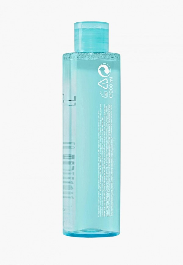 La Roche-Posay | прозрачный Прозрачная мицеллярная вода La Roche-Posay | Clouty