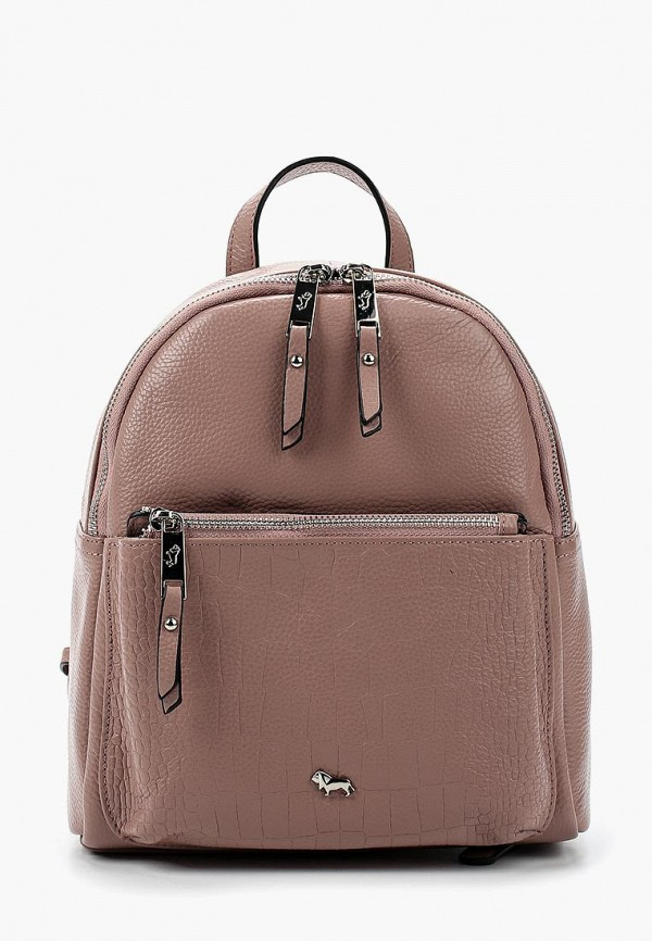 b6ff0e3351bc Рюкзак L-15997 pink-taupe, цвет: розовый - цена 12950 руб., купить ...