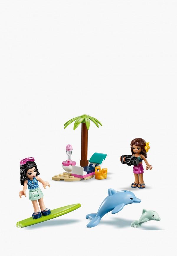Lego | мультиколор Конструктор Lego для девочек | Clouty