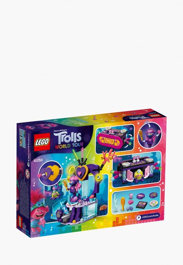 Lego | Фиолетовый конструктор Lego для девочек | Clouty