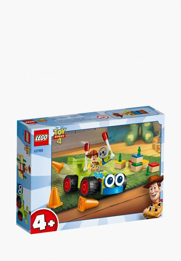 Lego | мультиколор Конструктор Lego для младенцев | Clouty