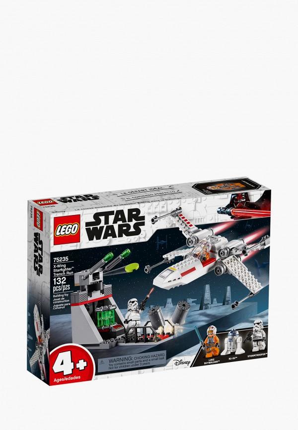 Lego | разноцветный Конструктор LEGO | Clouty