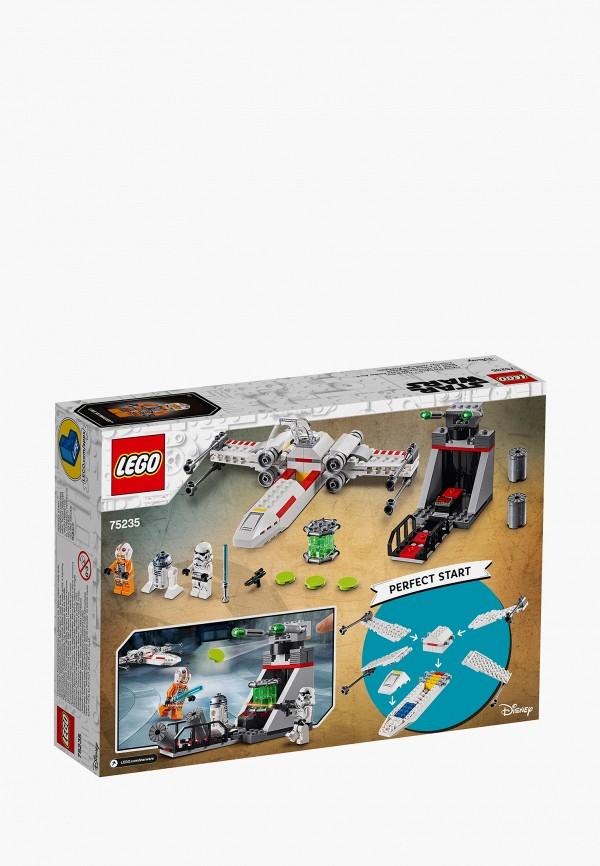 Lego   разноцветный Конструктор LEGO   Clouty