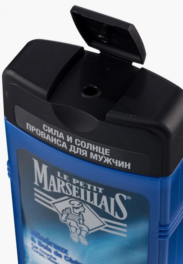Le Petit Marseillais   прозрачный Шампунь Le Petit Marseillais   Clouty