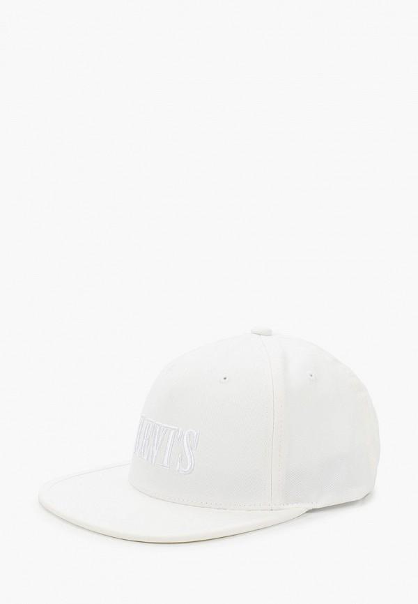 Levi's | белый Бейсболка Levi's® | Clouty