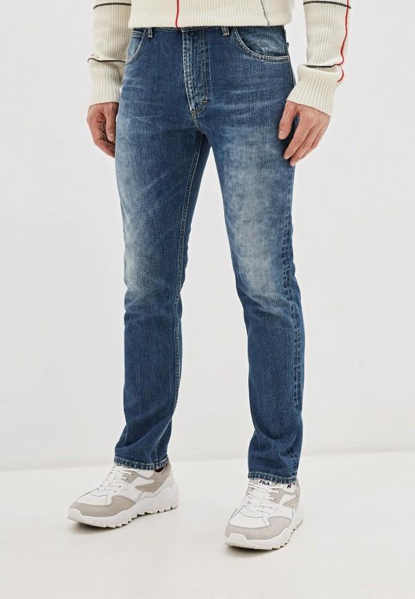 LEE   синий Мужские синие джинсы LEE   Clouty