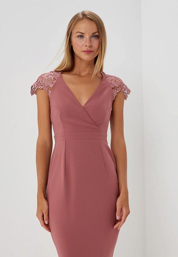 Little Mistress   розовый Платье   Clouty