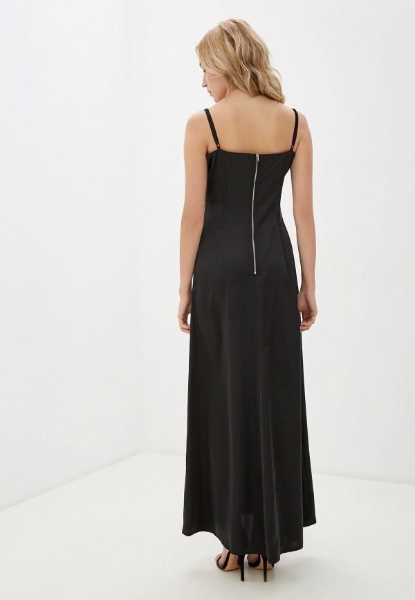 Little Mistress | черный Черное платье Little Mistress | Clouty