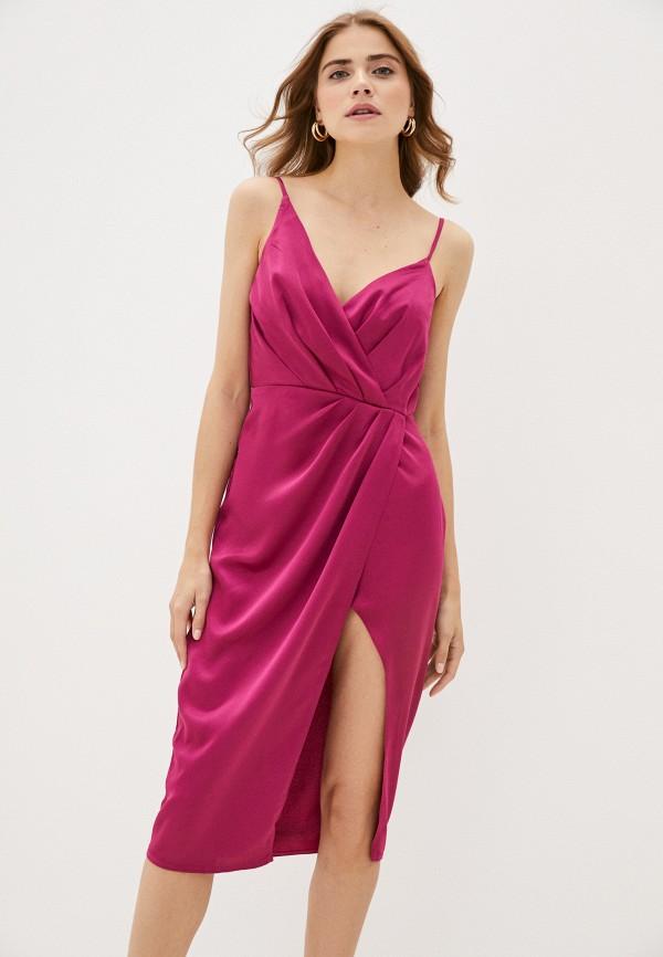 Little Mistress   розовый Платье Little Mistress   Clouty