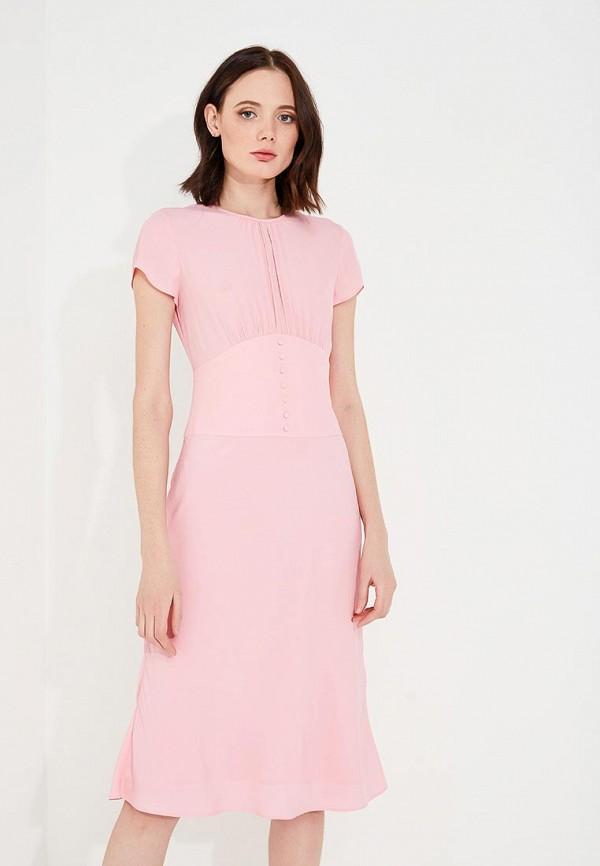 Liu•Jo   розовый Платье   Clouty