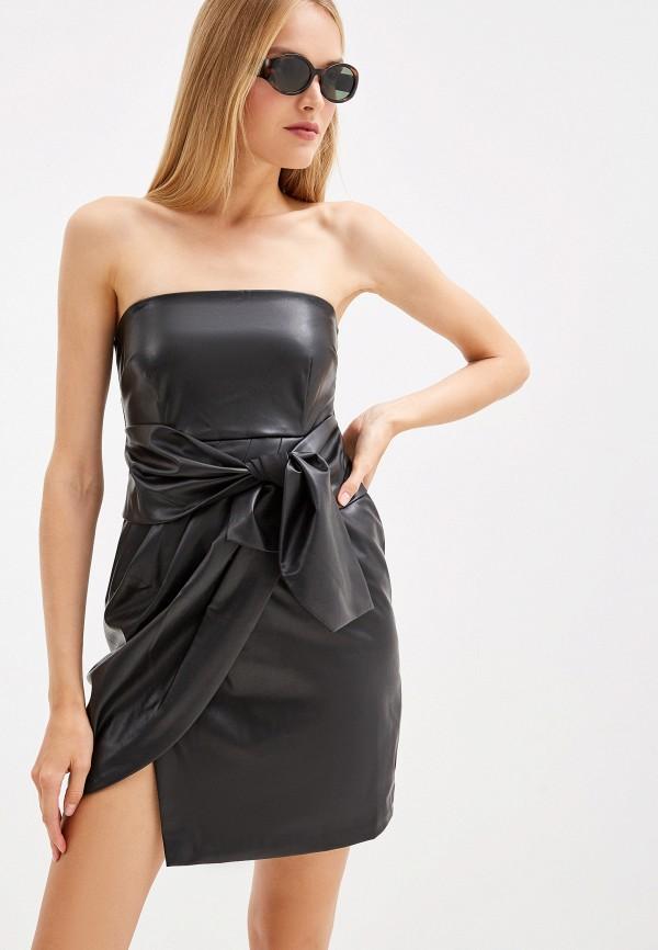 Liu•Jo   черный Платье Liu Jo   Clouty