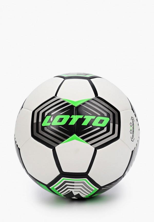Lotto | белый Мяч футбольный Lotto | Clouty