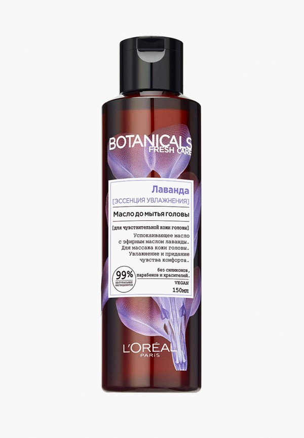 L'Oréal Paris | прозрачный Прозрачное масло для волос L'Oréal Paris | Clouty