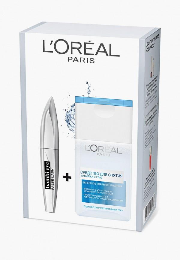 L'Oréal Paris | мультиколор Набор косметики L'Oréal Paris | Clouty