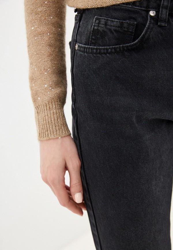 Lusio   черный Женские черные джинсы Lusio   Clouty