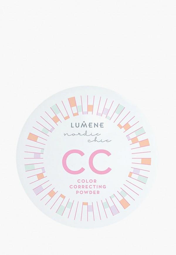Lumene | прозрачный Пудра Lumene | Clouty