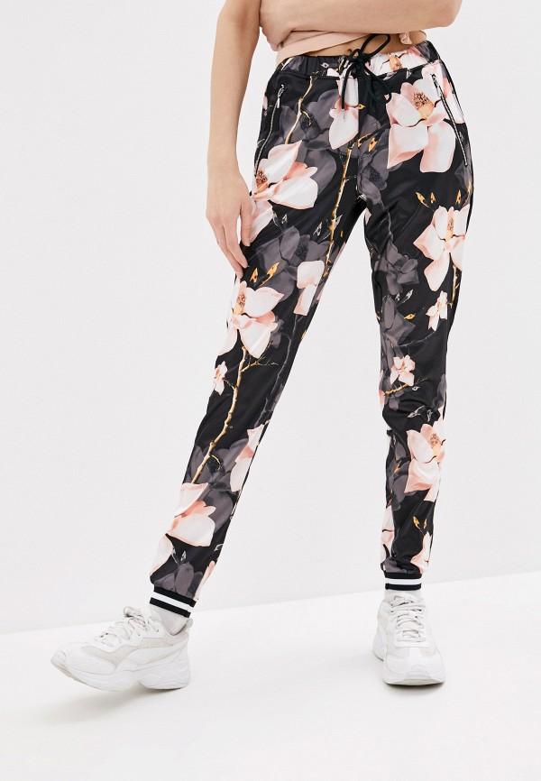 Luhta | черный Женские черные брюки Luhta | Clouty