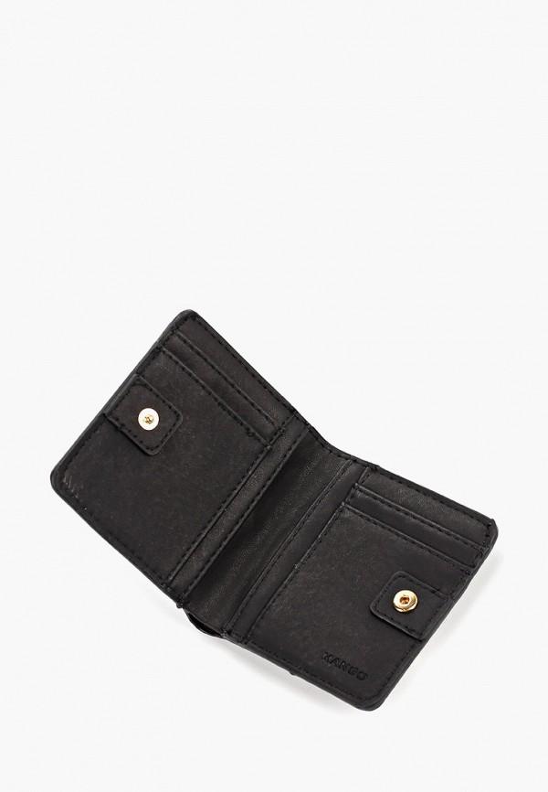 MANGO | Женский серый кошелек MANGO | Clouty