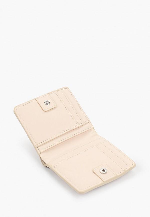 MANGO | Женский розовый кошелек MANGO | Clouty