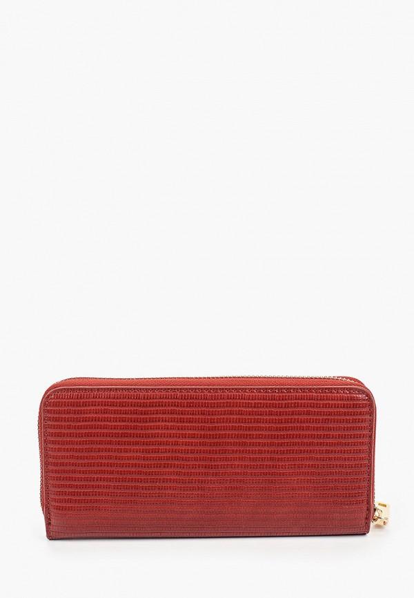 MANGO | Женский красный кошелек MANGO | Clouty