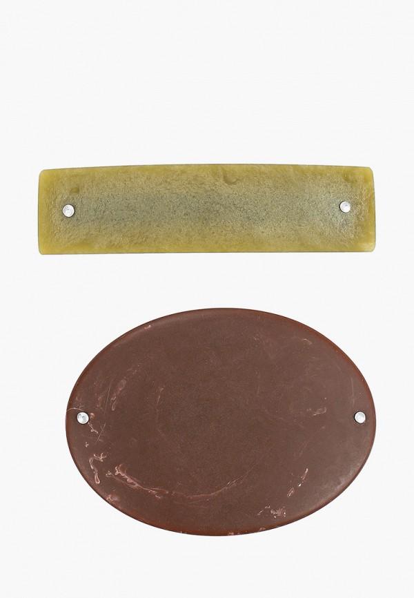 MANGO | коричневый, хаки Женский комплект MANGO | Clouty