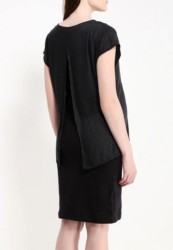Mama Licious | черный Платье Mamalicious | Clouty