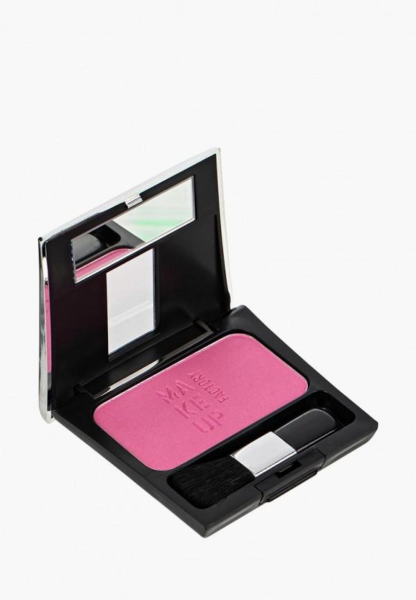 Make Up Factory | розовый Женские розовые румяна Make Up Factory | Clouty