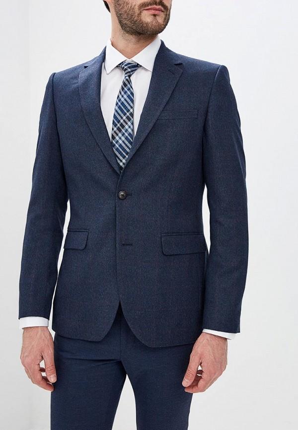 Marks & Spencer | Мужской синий пиджак Marks & Spencer | Clouty