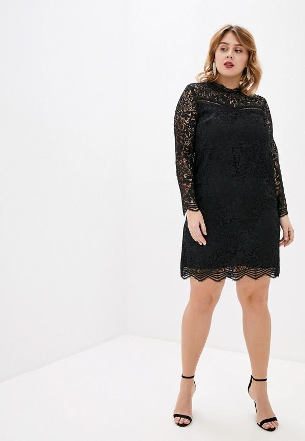 Marks & Spencer | черный Черное платье Marks & Spencer | Clouty