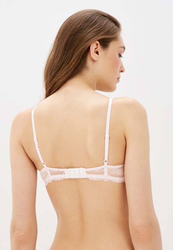 Marks & Spencer | белый, розовый Комплект Marks & Spencer | Clouty