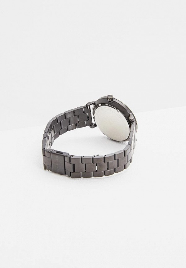 MICHAEL KORS | черный Мужские черные часы MICHAEL KORS | Clouty