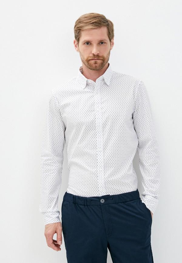MICHAEL KORS | белый Рубашка Michael Kors | Clouty