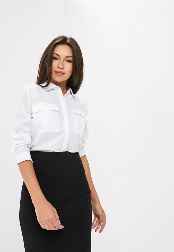 Modis | белый Блуза | Clouty