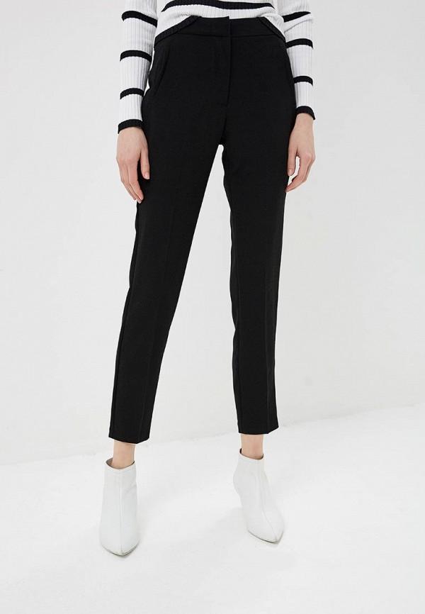 Modis | черный Женские черные брюки Modis | Clouty