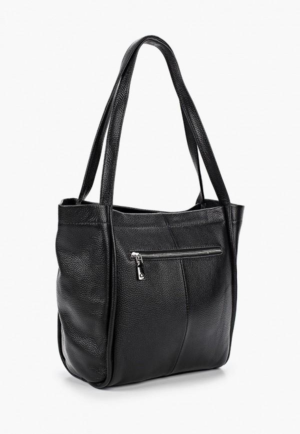 Moda Sincera | черный Женская черная сумка Moda Sincera | Clouty
