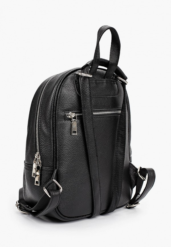 Moda Sincera | черный Рюкзак Moda Sincera | Clouty