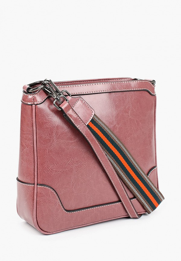 Moda Sincera | розовый Сумка Moda Sincera | Clouty
