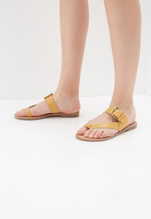 Mon Ami | желтый Сабо Mon Ami | Clouty