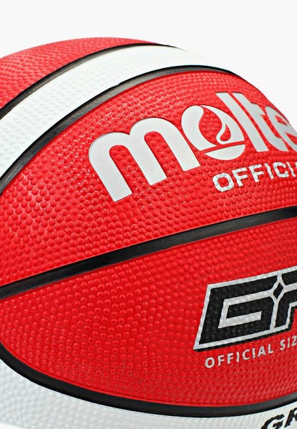 Molten | красный Мяч баскетбольный Molten | Clouty