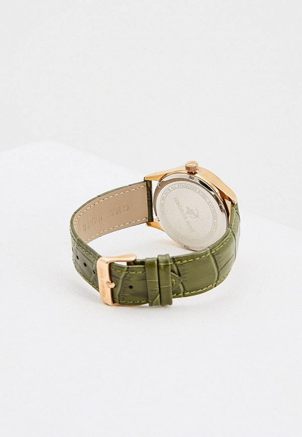 George Kini | зеленый Часы George Kini | Clouty
