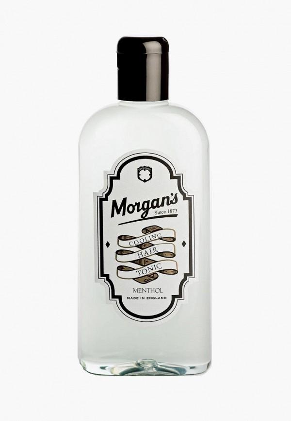 Morgans | прозрачный Тоник для волос | Clouty