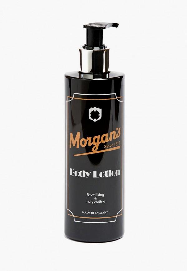 Morgans | Мужской прозрачный лосьон для тела Morgans | Clouty