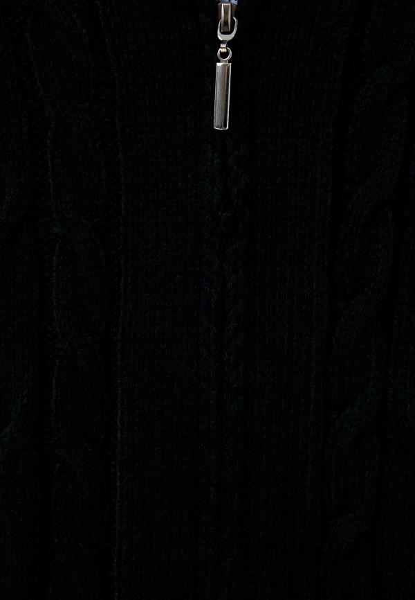 Win&Wool | черный Кардиган Win&Wool | Clouty