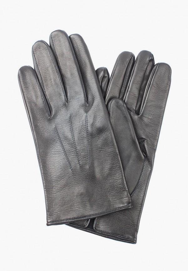 Edmins | черный Перчатки Edmins | Clouty