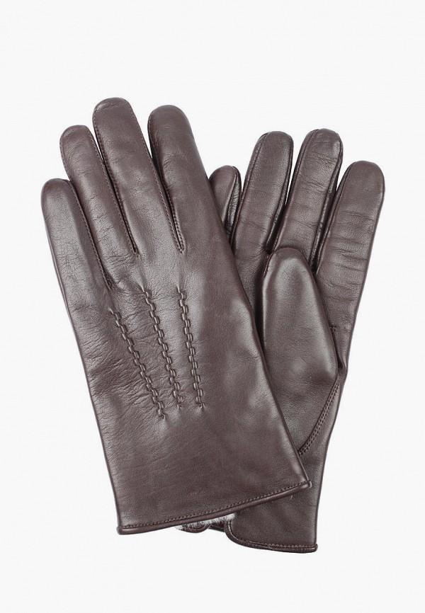Edmins   коричневый Перчатки Edmins   Clouty