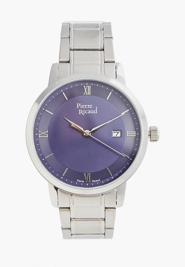 Pierre Ricaud | серебряный Часы Pierre Ricaud | Clouty