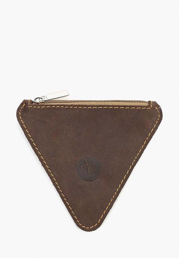 Pellecon | коричневый Чехол для спиннера | Clouty