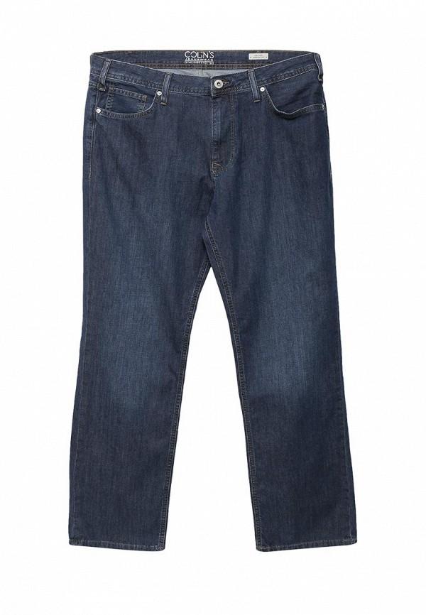 Colin'S   синий Мужские синие джинсы Colin'S   Clouty