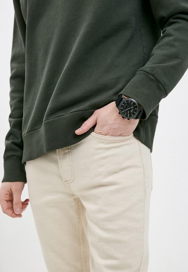 Slazenger   черный Часы Slazenger   Clouty