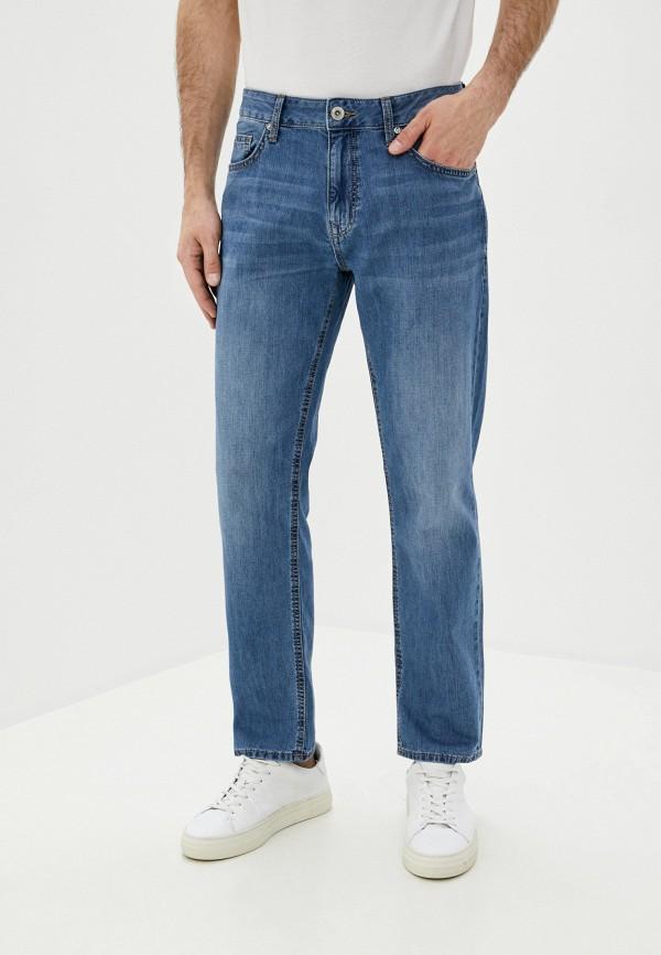 Colin'S | синий Мужские синие джинсы Colin'S | Clouty